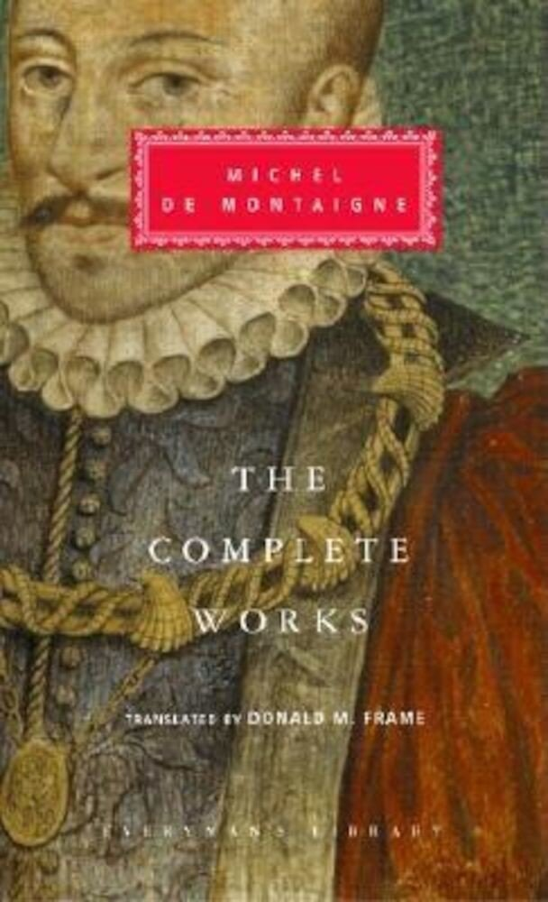 The Complete Works, Hardcover