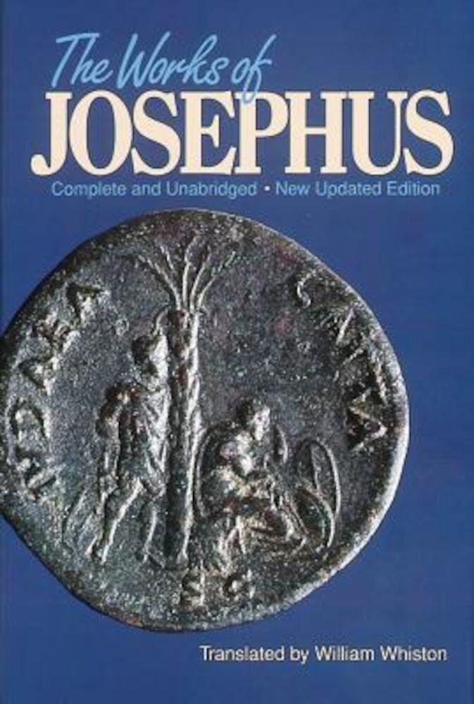The Works of Josephus, Hardcover