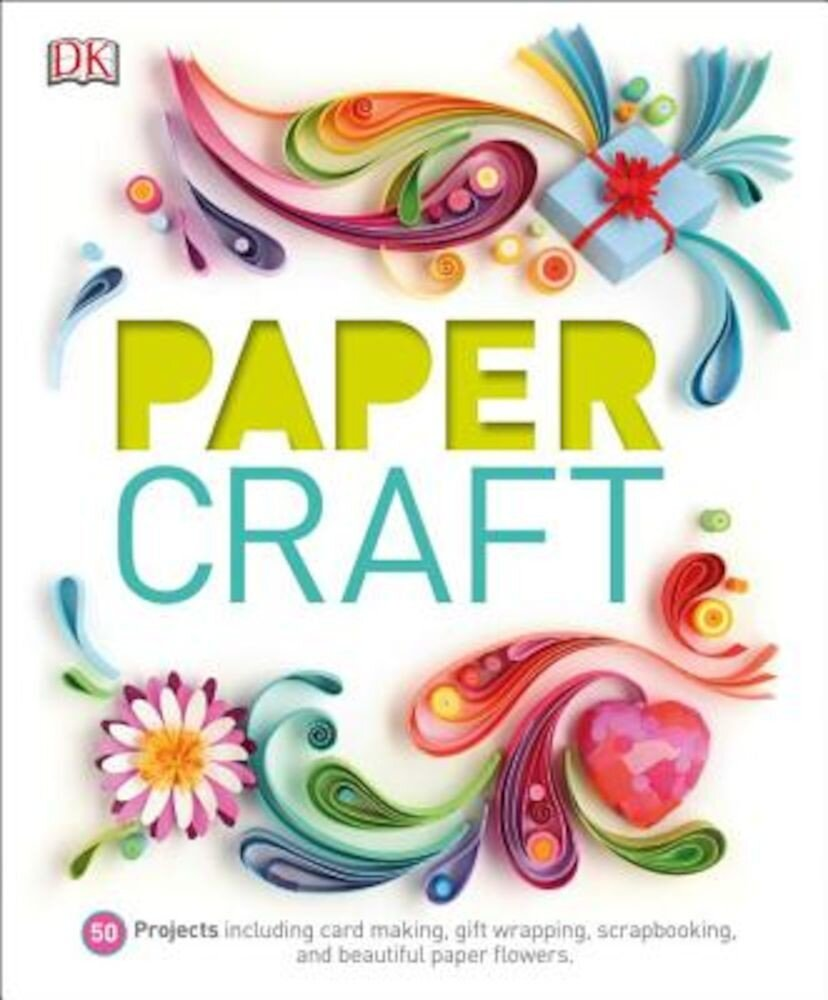 Paper Craft, Hardcover