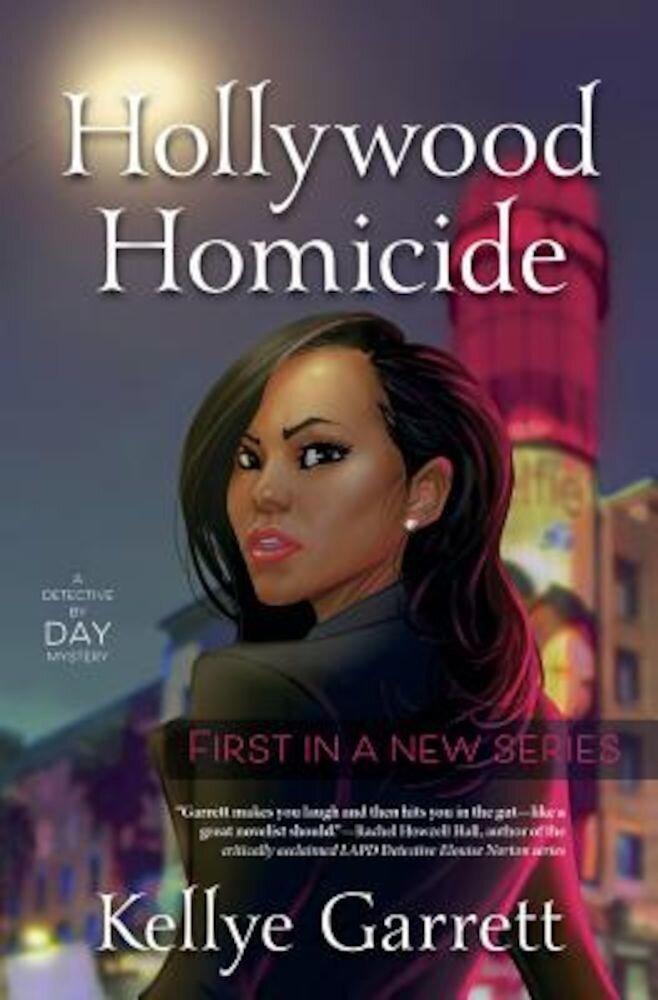 Hollywood Homicide, Paperback