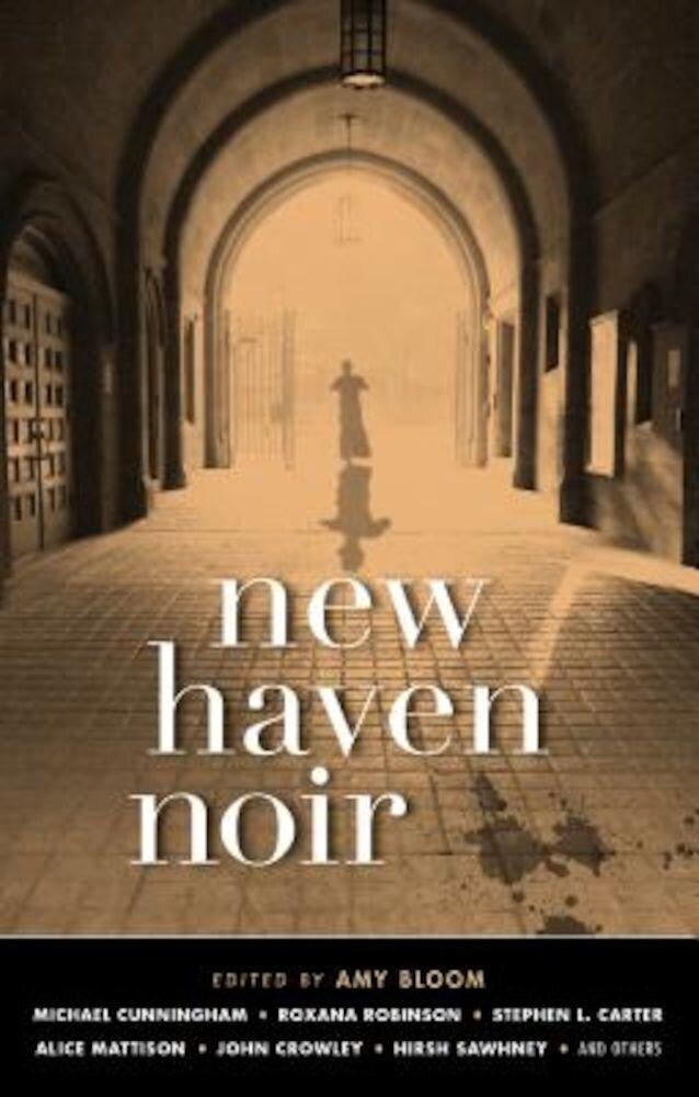New Haven Noir, Paperback