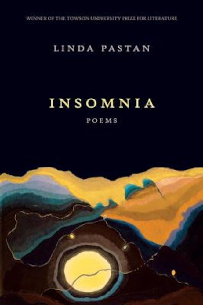 Insomnia: Poems, Paperback