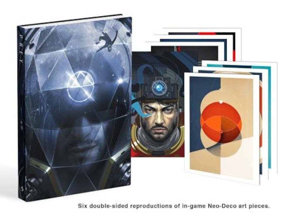 Prey: Prima Collector's Edition Guide, Hardcover