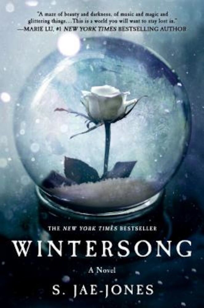 Wintersong, Hardcover