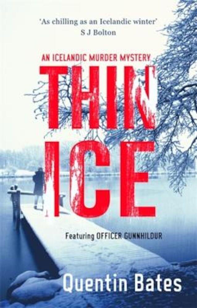 Thin Ice, Paperback