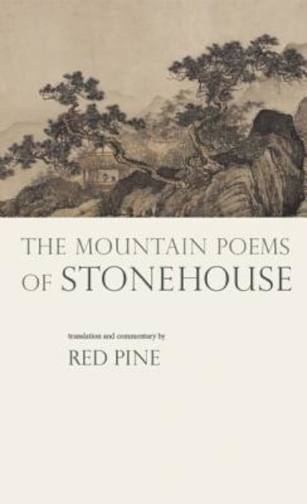 The Mountain Poems of Stonehouse, Paperback