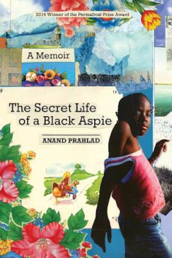 The Secret Life of a Black Aspie: A Memoir, Paperback