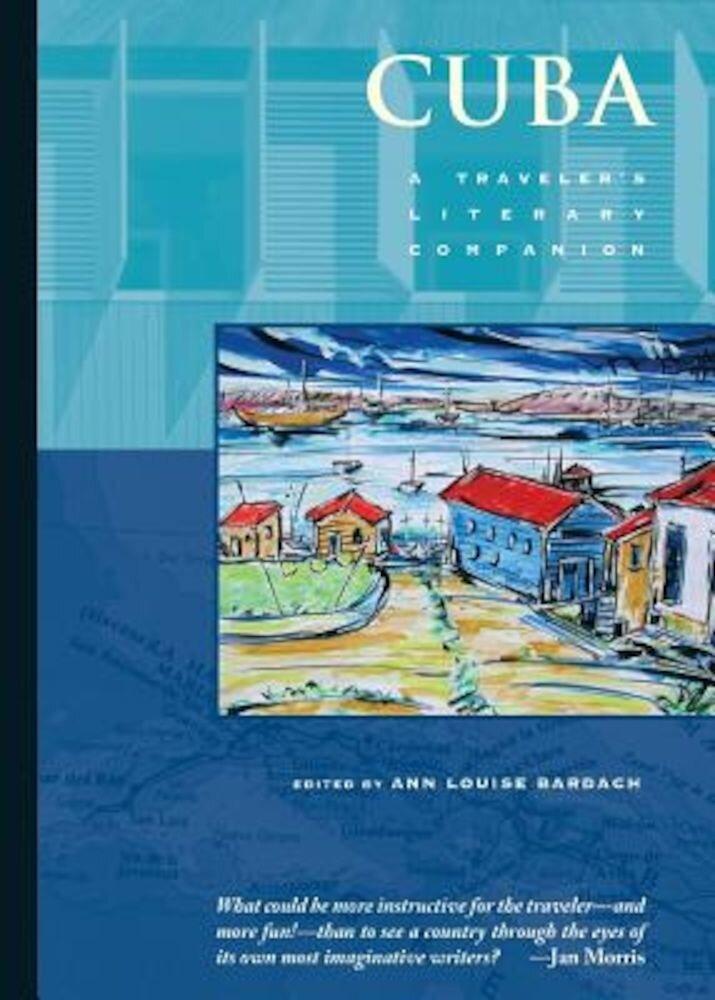 Cuba, Paperback