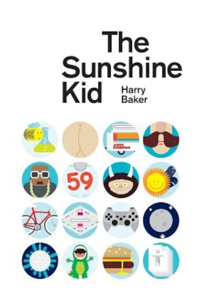 The Sunshine Kid, Paperback