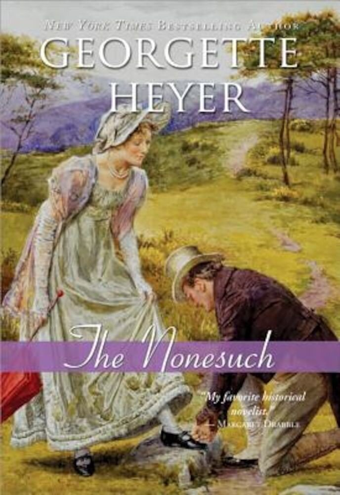 The Nonesuch, Paperback