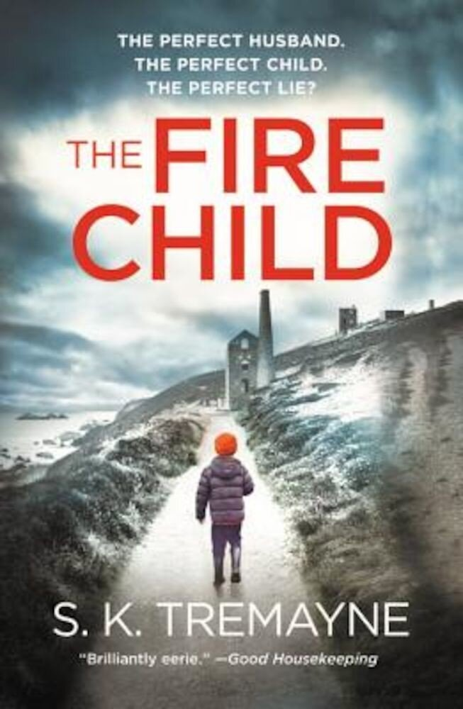 The Fire Child, Paperback