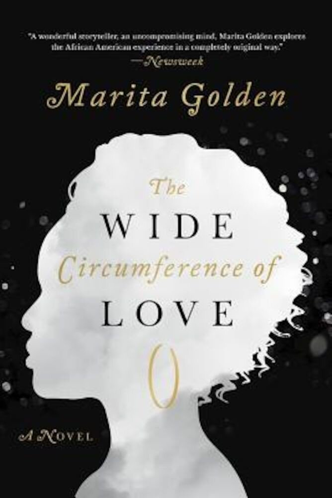 The Wide Circumference of Love, Hardcover