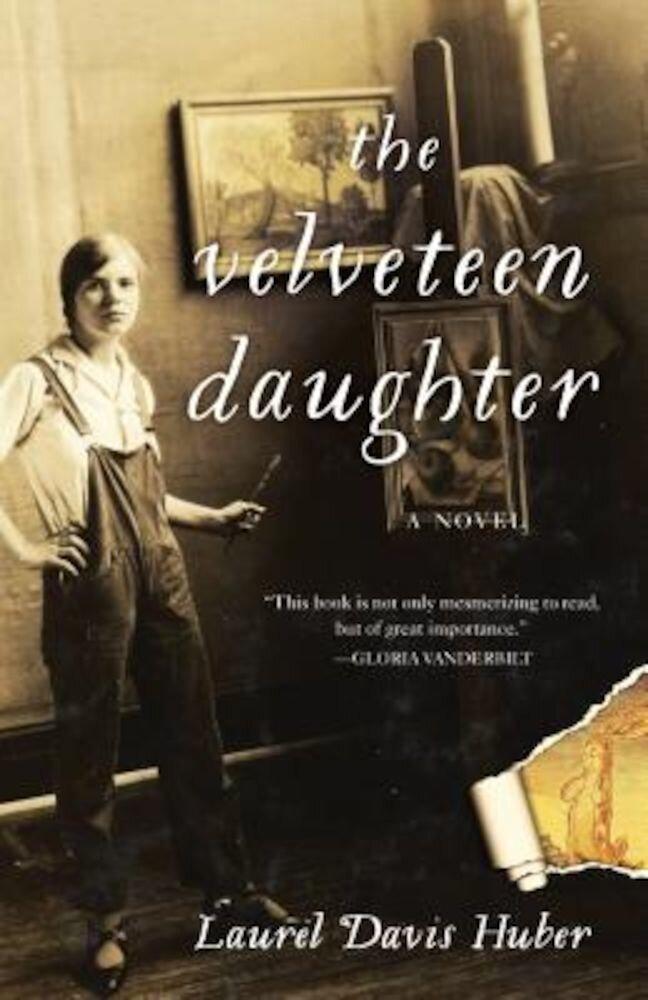 The Velveteen Daughter, Paperback