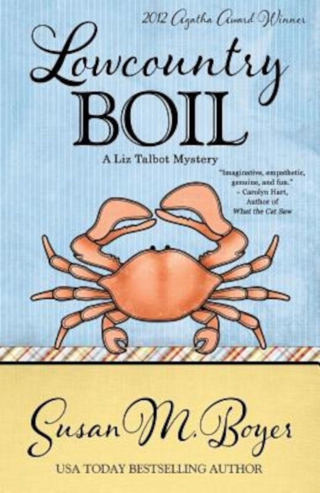 Lowcountry Boil, Paperback