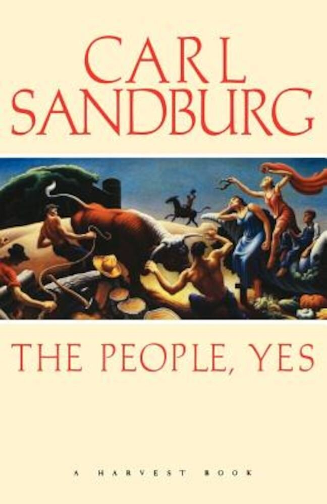 People Yes, Paperback
