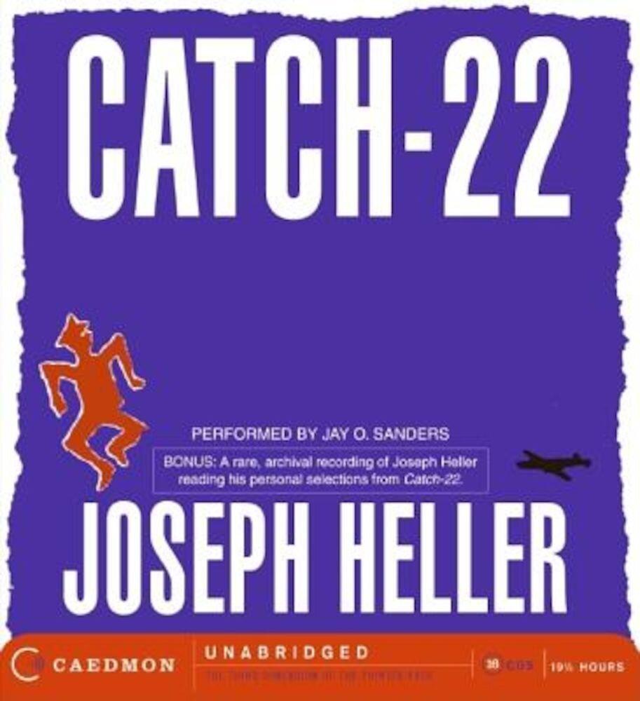 Catch-22, Audiobook