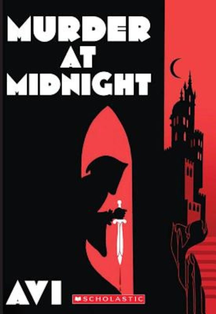Murder at Midnight, Paperback