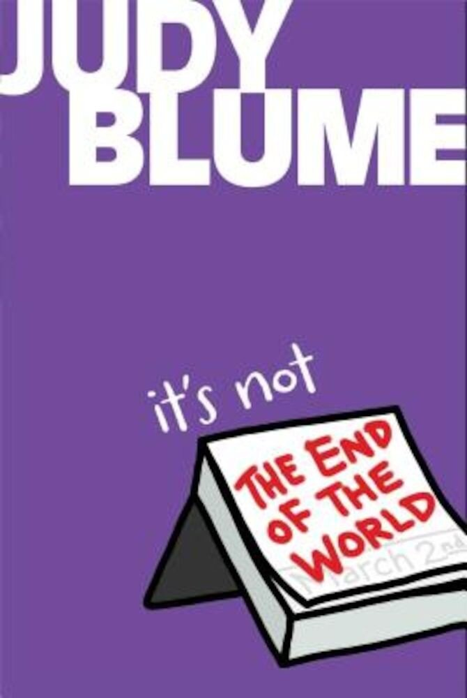 It's Not the End of the World, Paperback