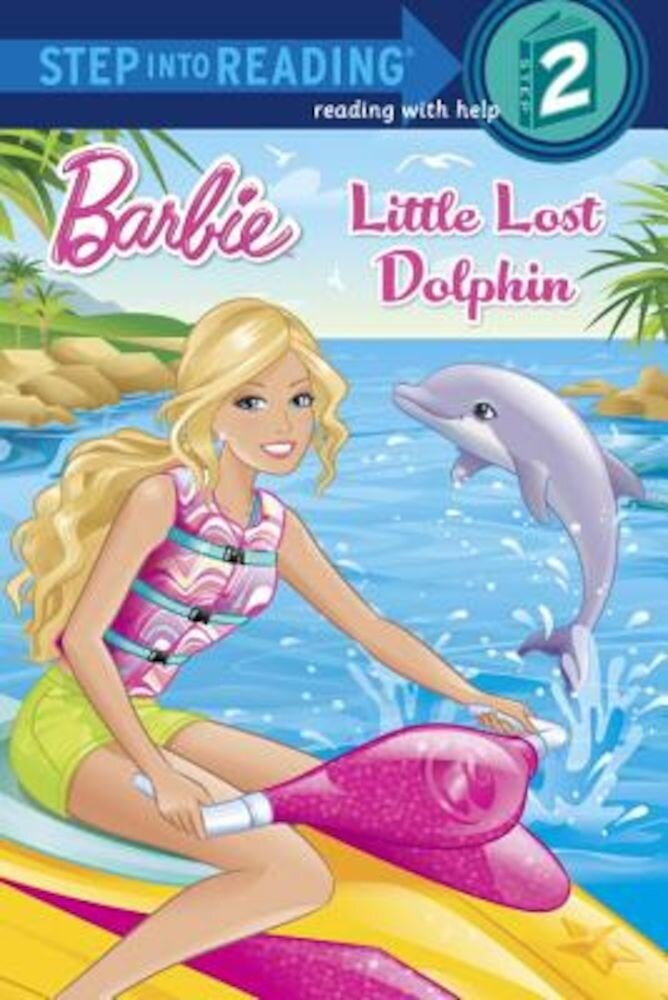 Little Lost Dolphin, Paperback