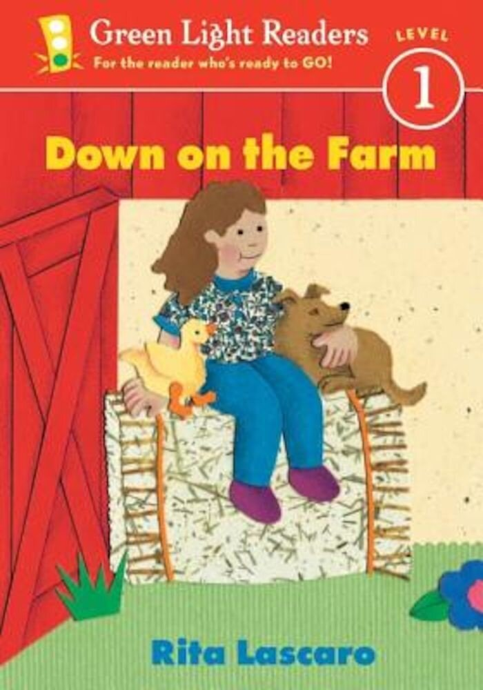 Down on the Farm, Paperback