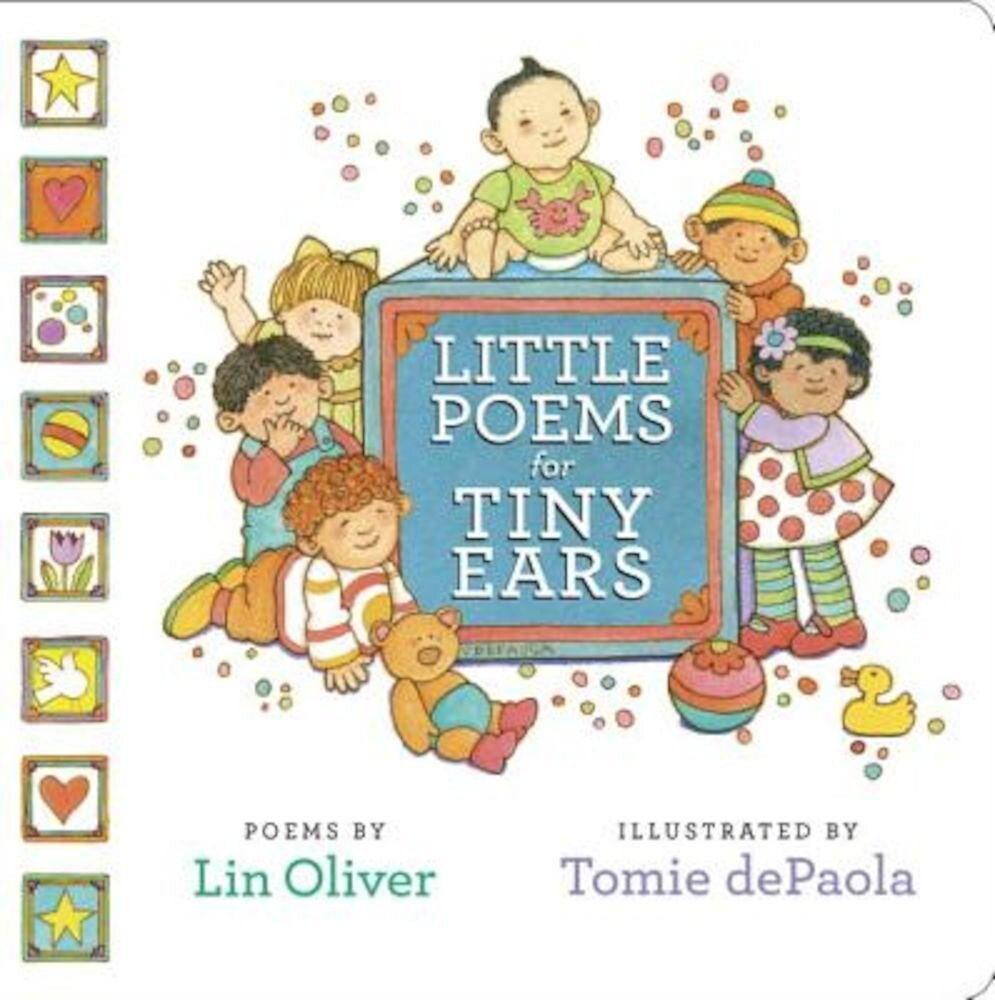 Little Poems for Tiny Ears, Hardcover