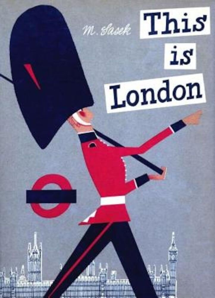 This Is London, Hardcover