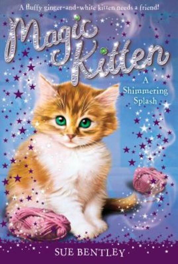 A Shimmering Splash, Paperback