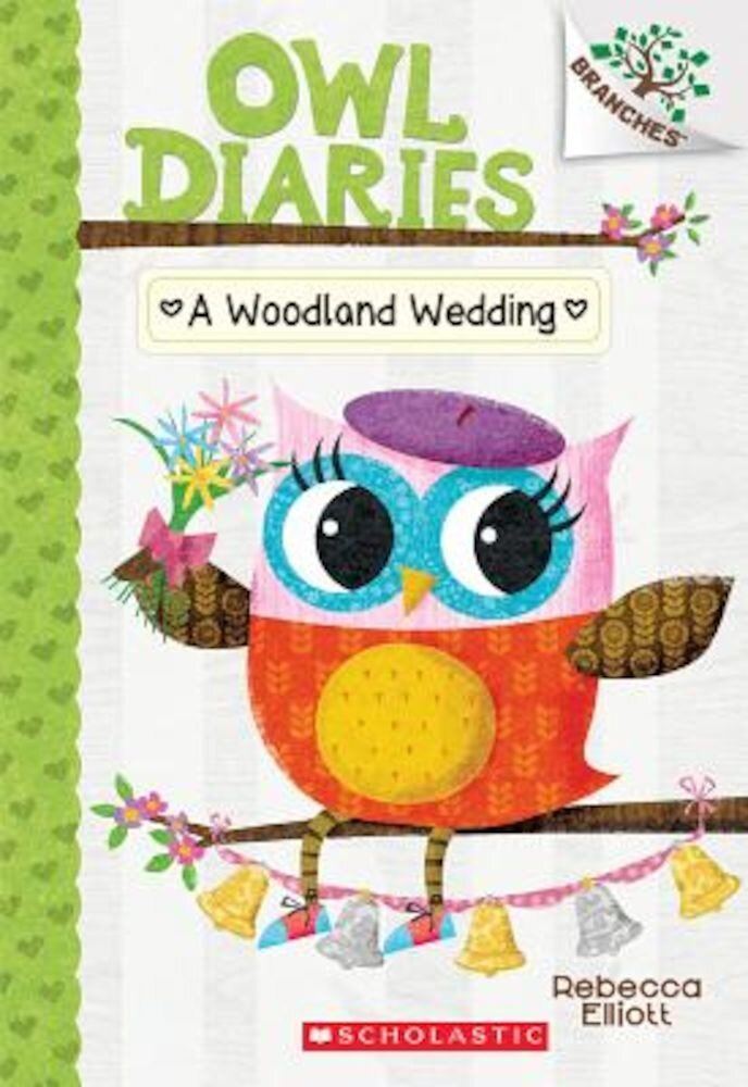 A Woodland Wedding, Paperback