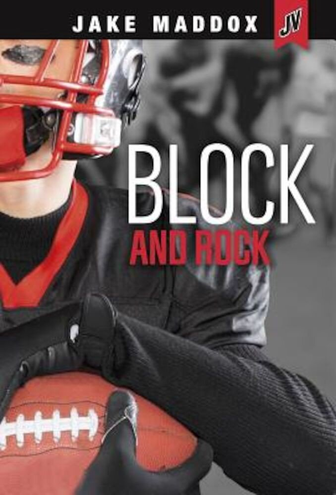 Block and Rock, Paperback