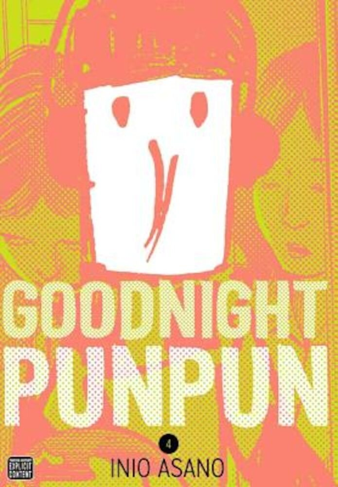 Goodnight Punpun, Volume 4, Paperback