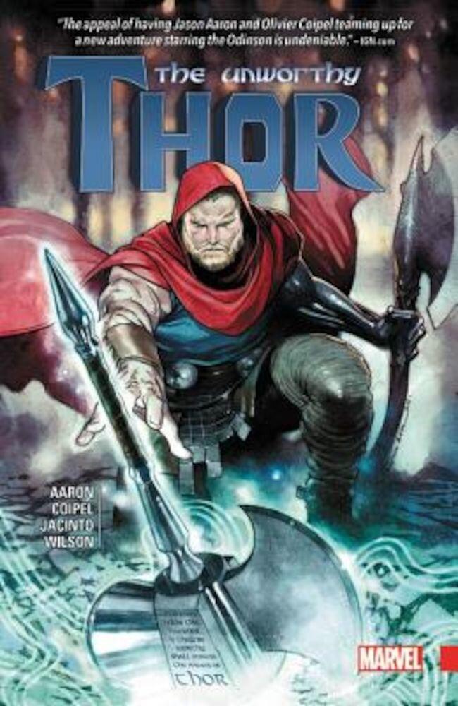 The Unworthy Thor, Paperback
