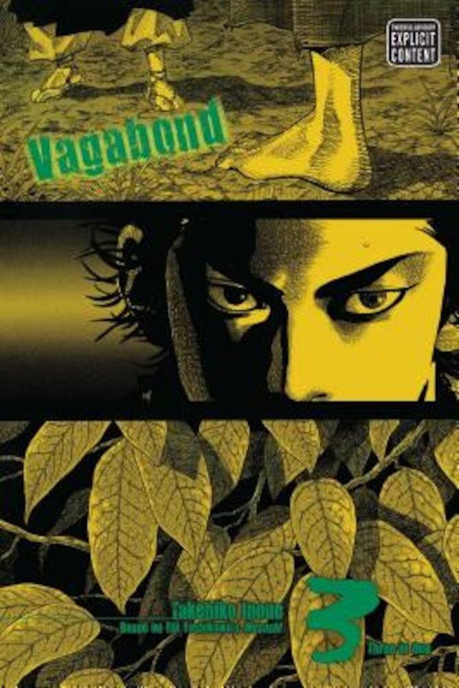 Vagabond, Volume 3, Paperback