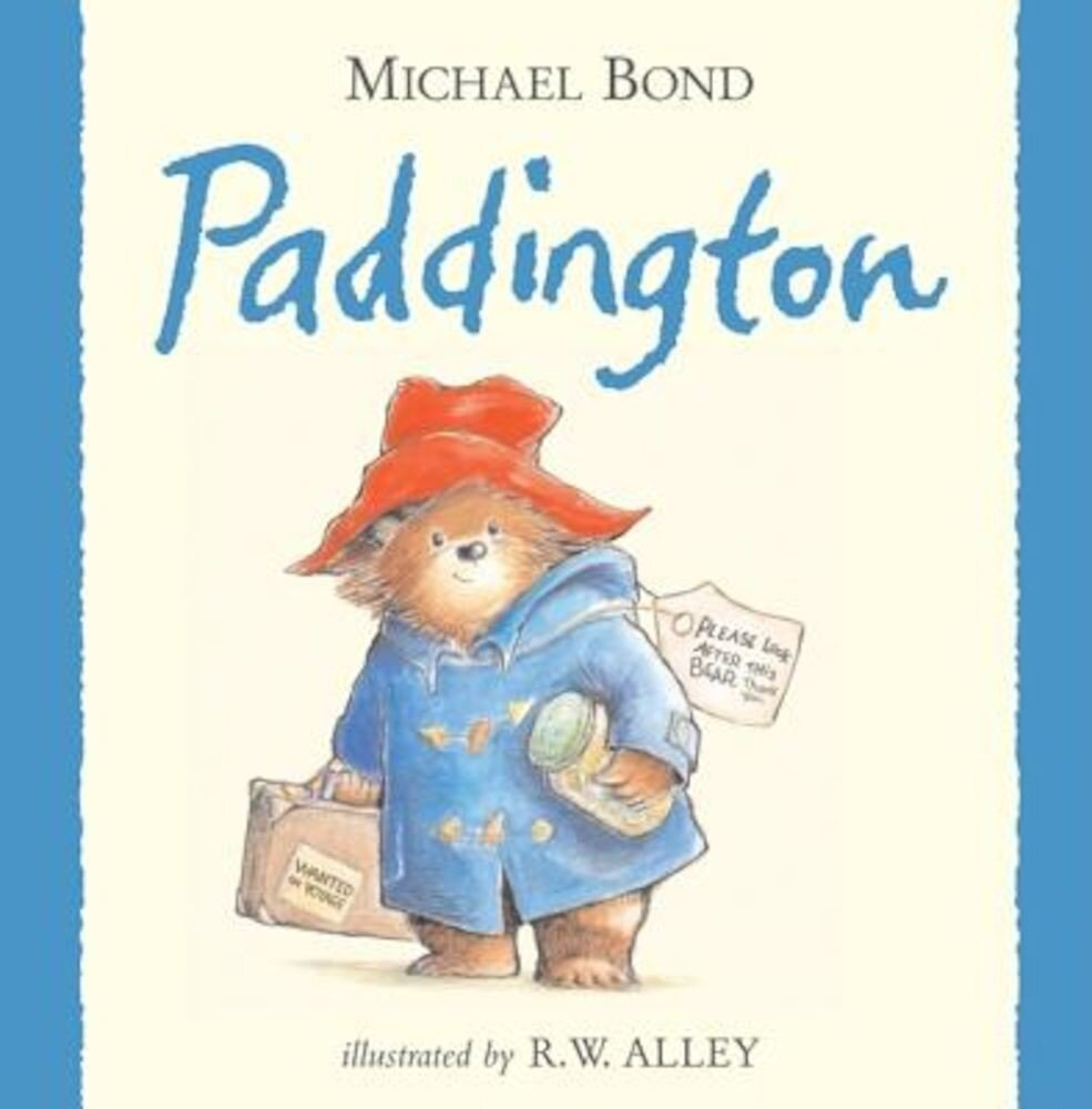 Paddington, Hardcover