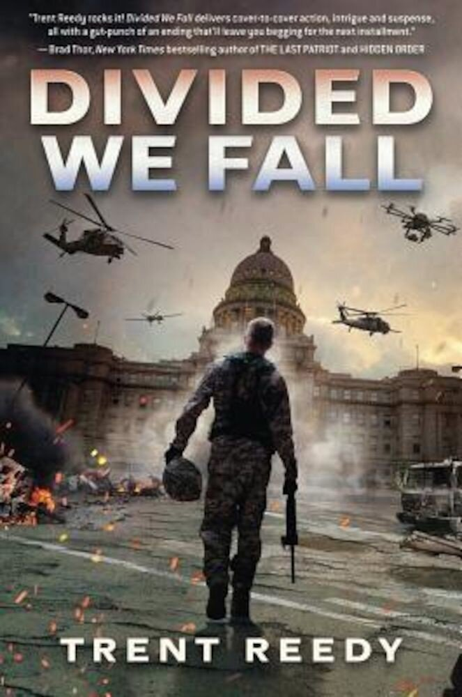 Divided We Fall, Hardcover