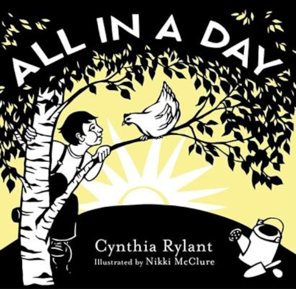 All in a Day, Hardcover