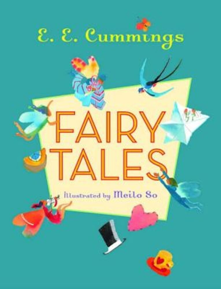 Fairy Tales, Hardcover
