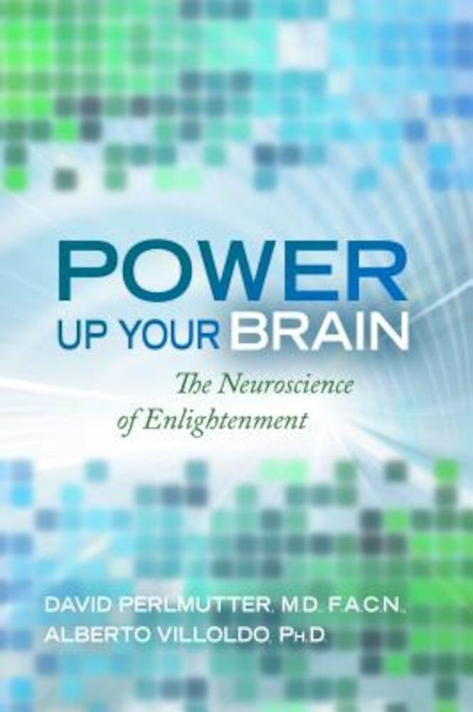 Power Up Your Brain, Paperback