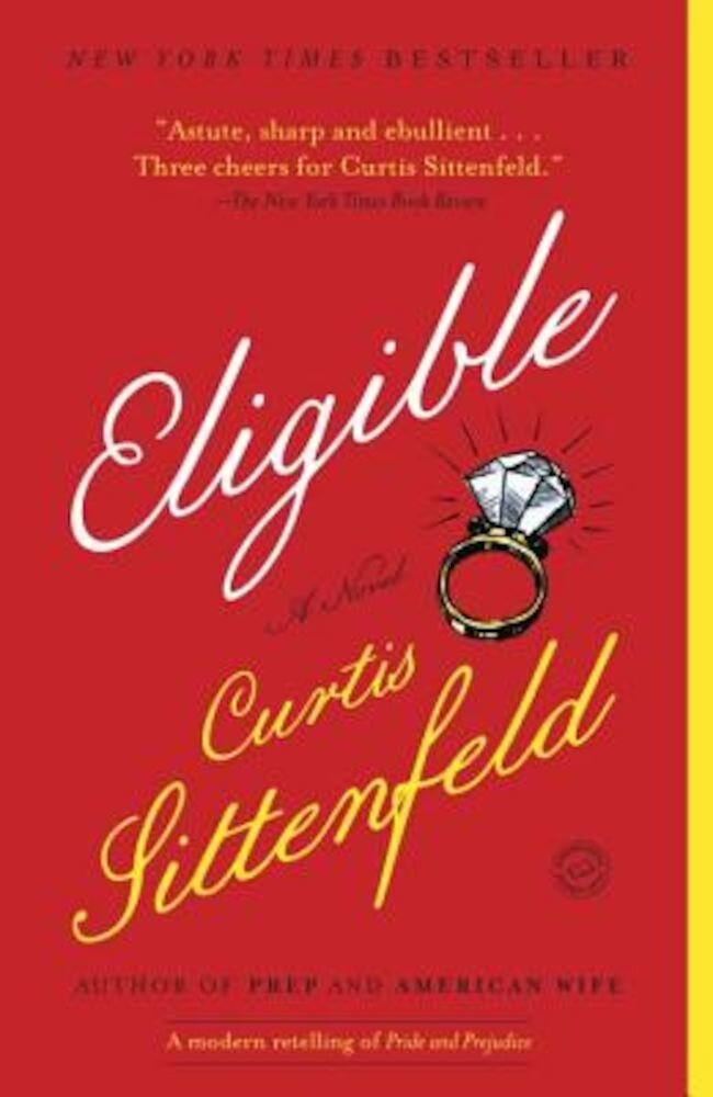 Eligible, Paperback