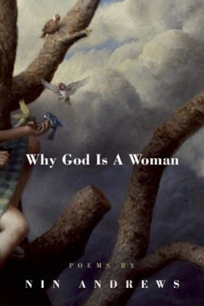 Why God Is a Woman, Paperback
