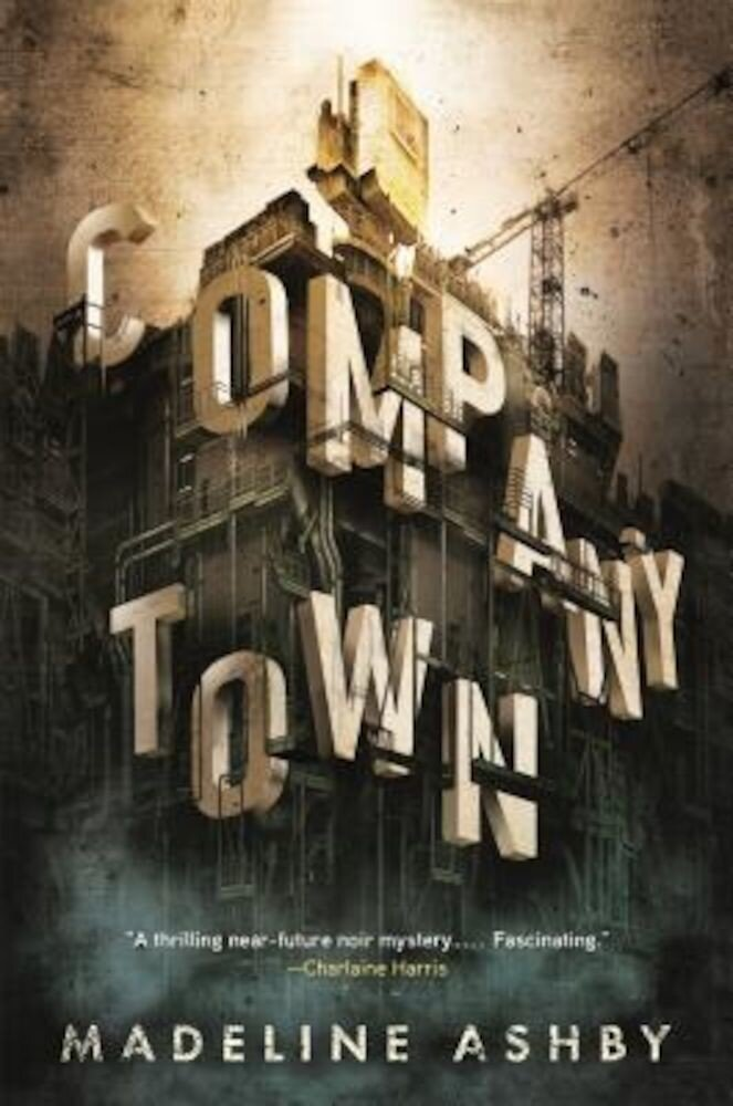 Company Town, Paperback
