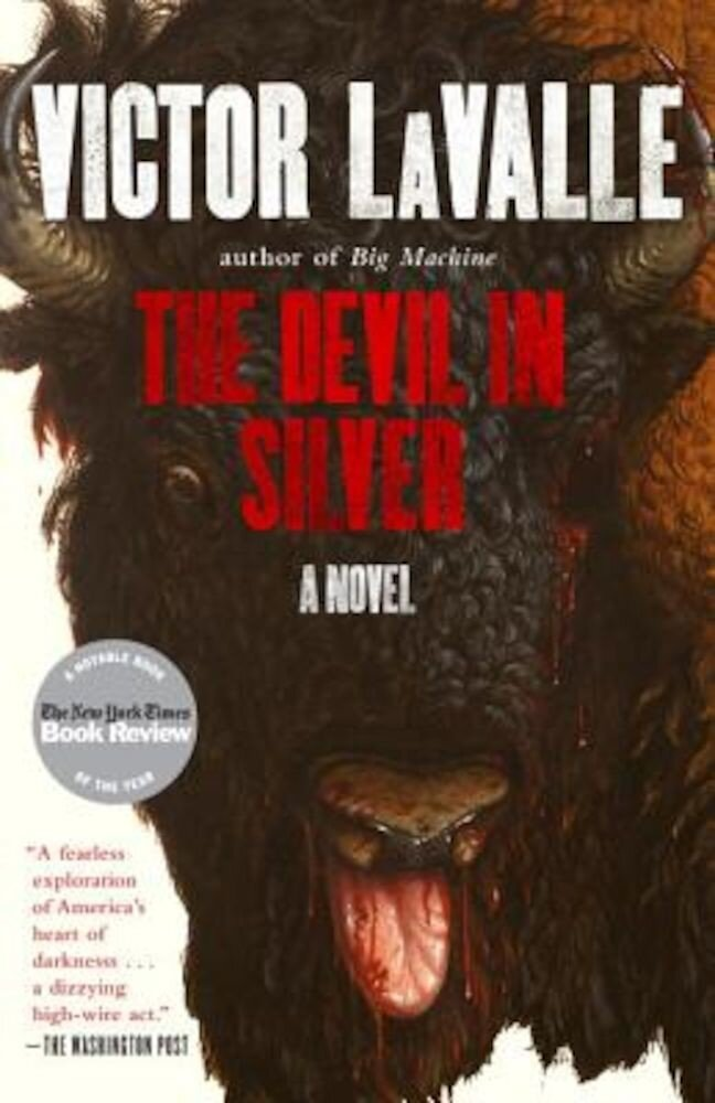 The Devil in Silver, Paperback