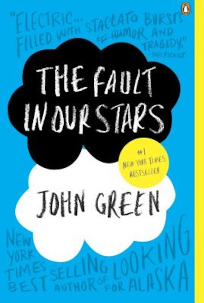 The Fault in Our Stars, Paperback
