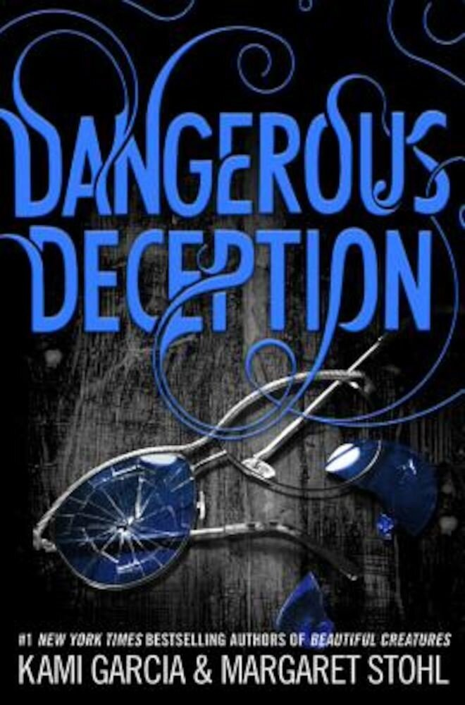 Dangerous Deception, Paperback