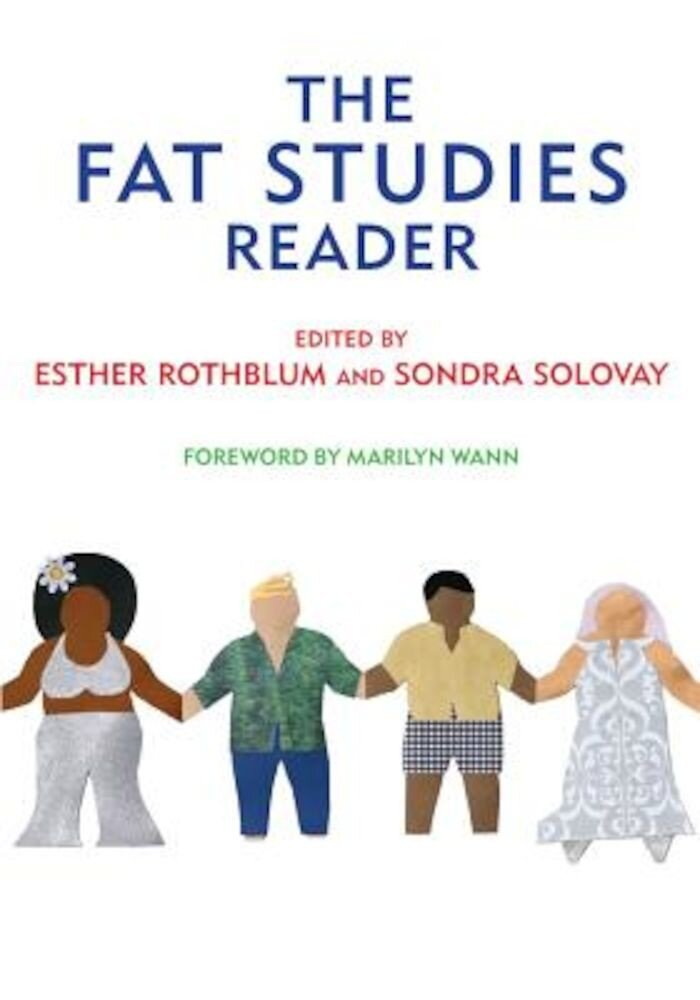 The Fat Studies Reader, Paperback