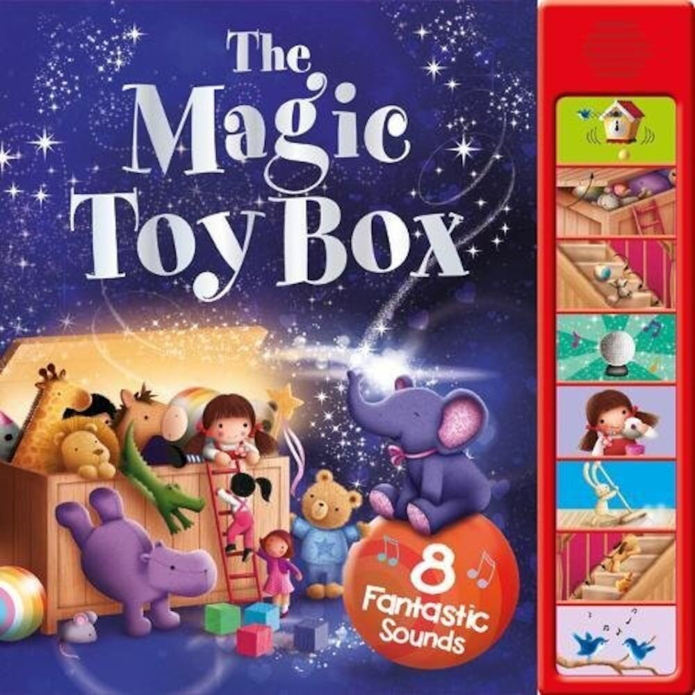 The Magic Tox Box