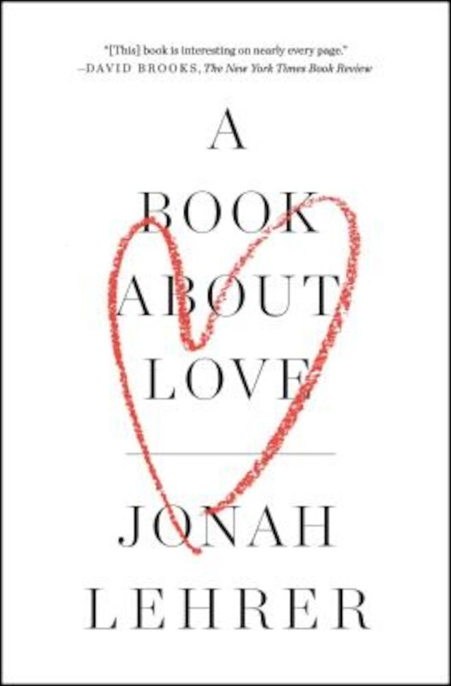 A Book about Love, Paperback