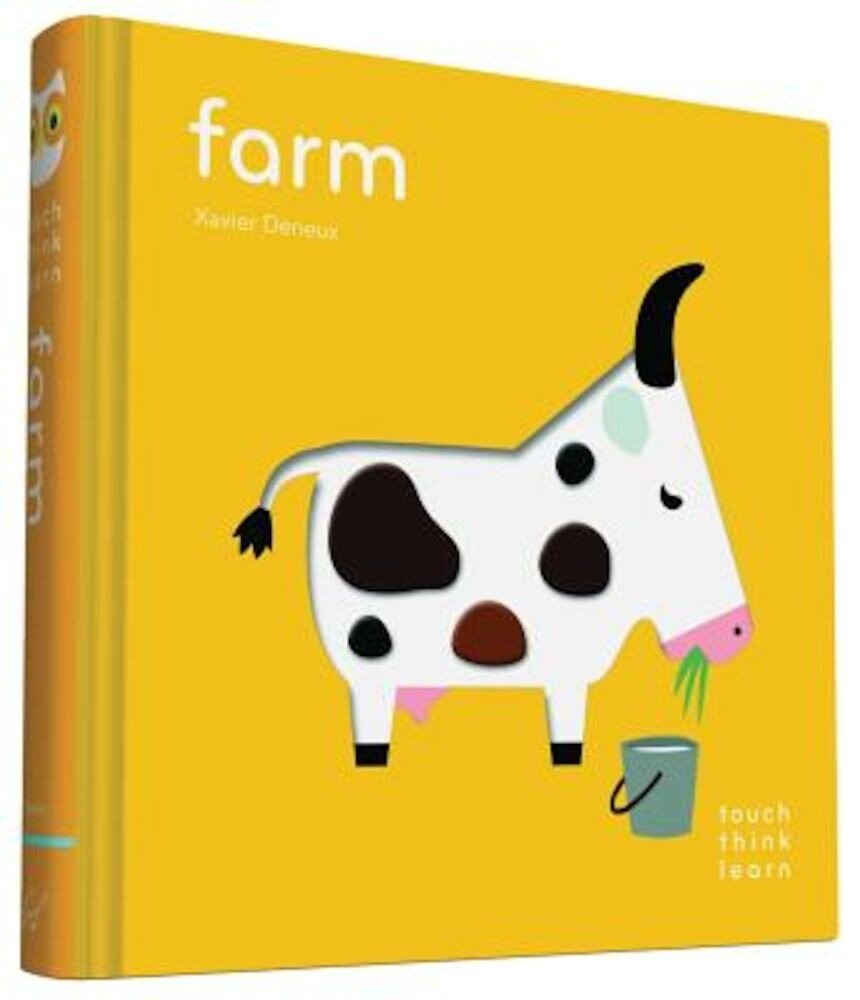 Touchthinklearn: Farm, Hardcover