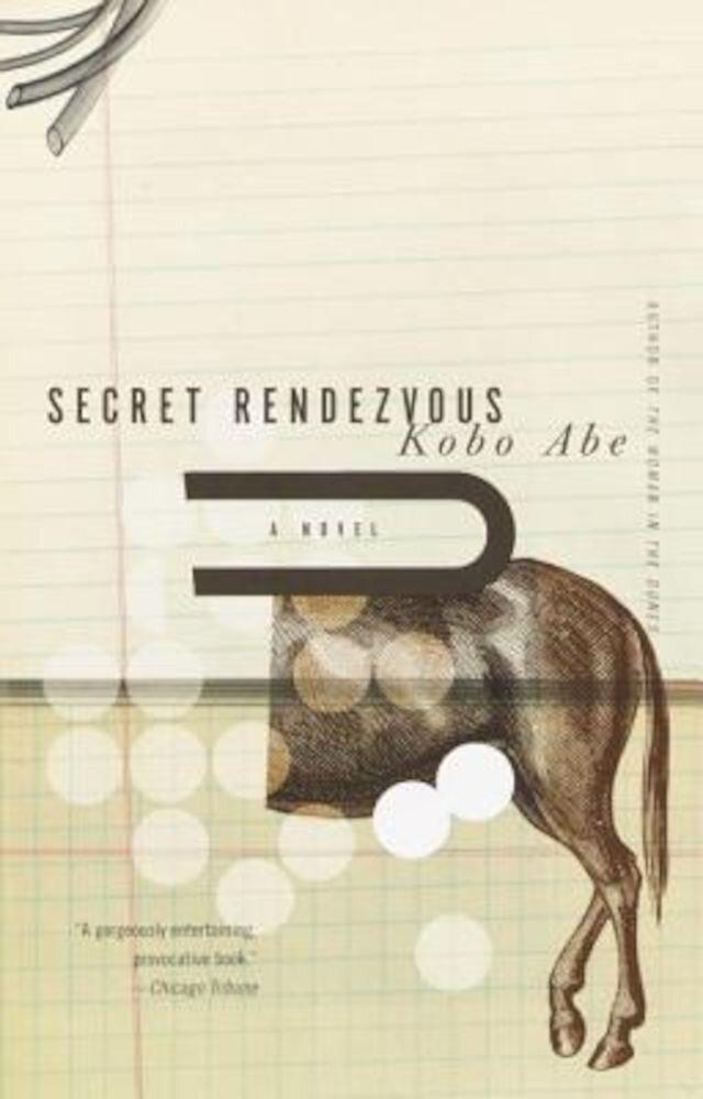 Secret Rendezvous, Paperback
