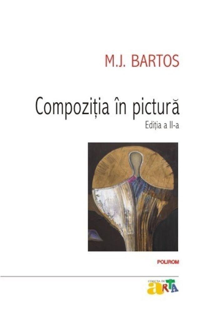 Coperta Carte Compozitia in pictura