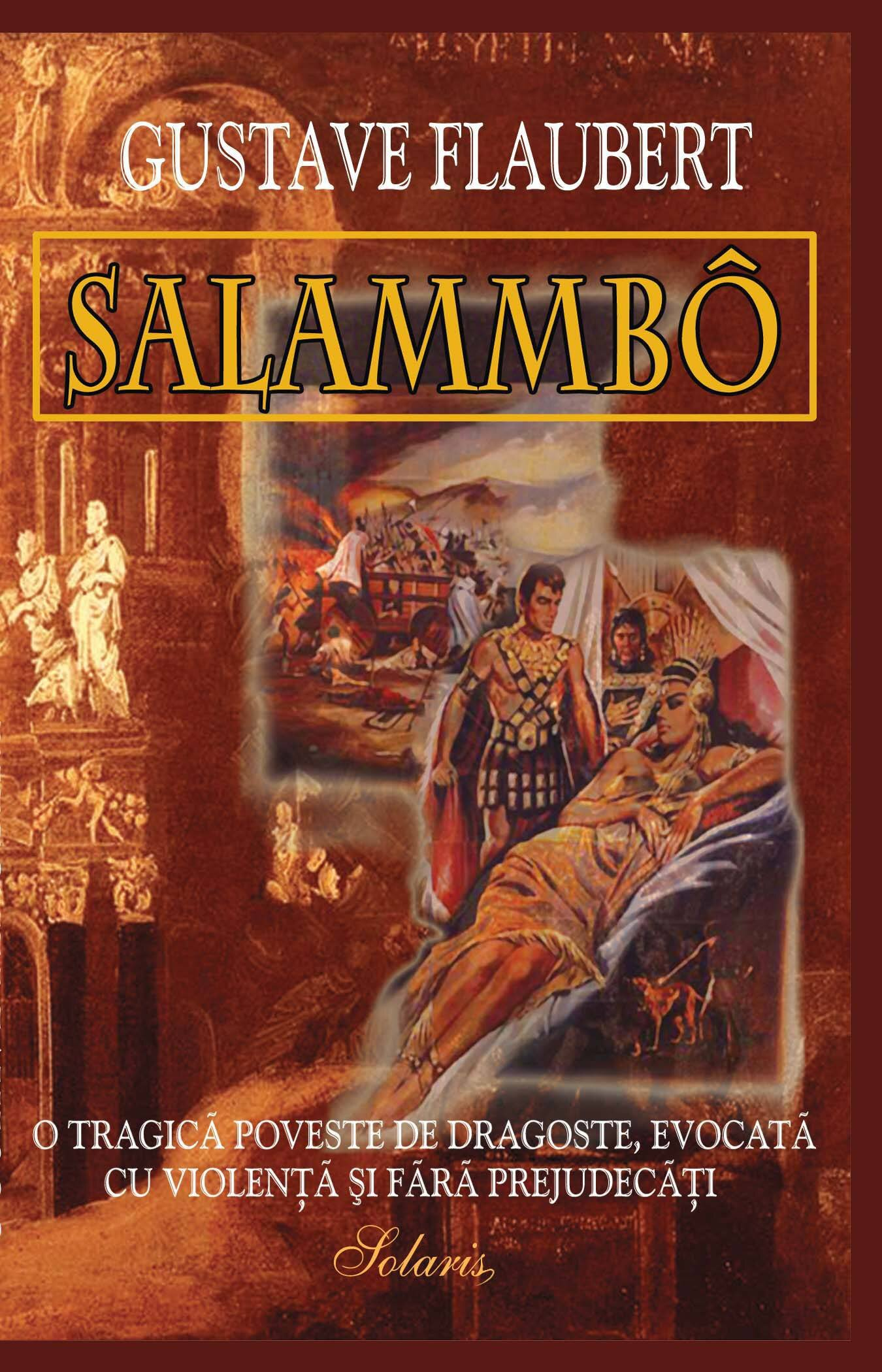 Salammbo (eBook)